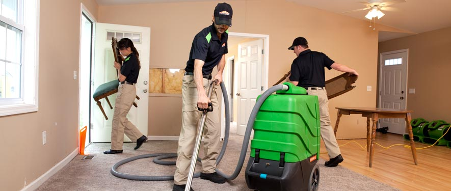Ponte Vedra, FL cleaning services